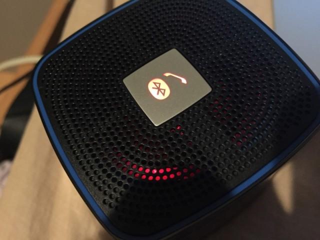 EC Technology 5W Bluetooth4.0 スピーカー ワイヤレススピーカー (3)