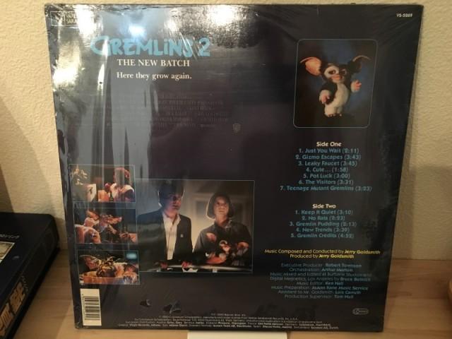 グレムリン レコード (2)