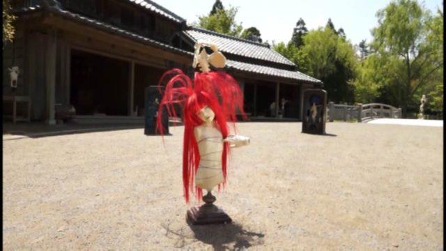 いおぎい国の休日~人形作家・木村龍の世界~ 2013 (DVD) (2)