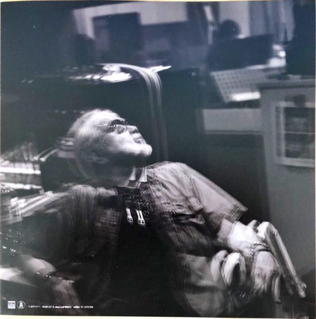 J・A・シーザー - フーテン追分 すべての人が死んで行くときに EP 2018 (2)