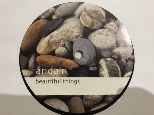 Andain - Beautiful Things (Black Hole Recordings) (Vinyl) 2003 (3)