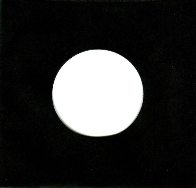 J・A・シーザー - フーテン追分 すべての人が死んで行くときに EP 2018 (8)