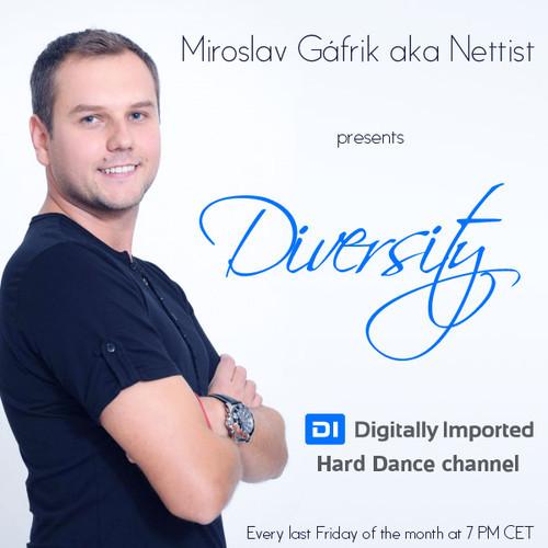 Nettist - Diversity 005 (July 2013)