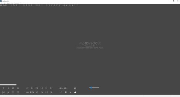 MP3 Direct Cut