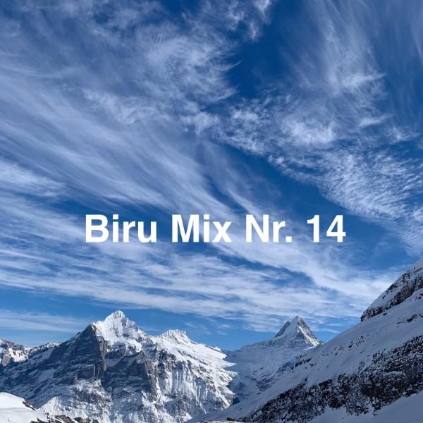 Biru Mix Nr. 14
